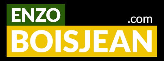 Enzo Boisjean